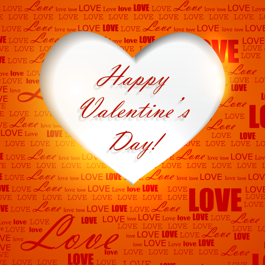 Valentine s Day Cards  Free Online Photo Editor  Fotor