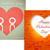 NEW: Valentine cards