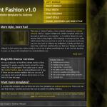 Variant Fashion, default style