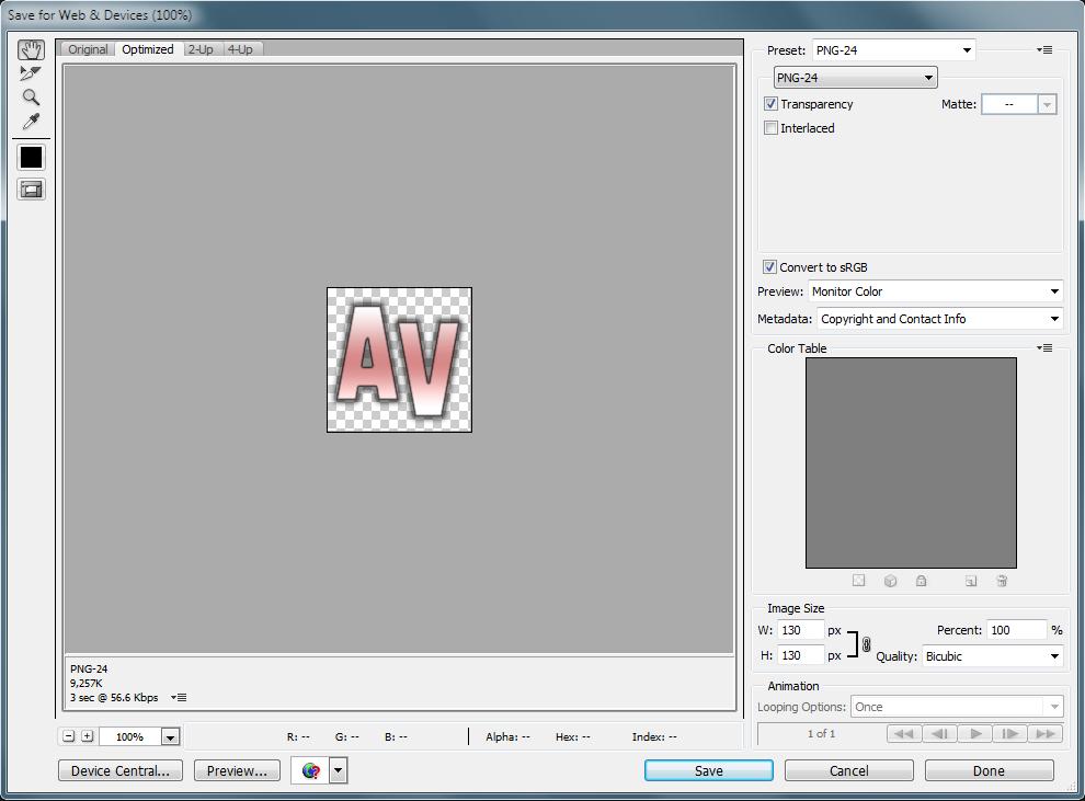 Replacing the transparent logo in Basic Landing | andreasviklund.com