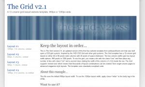 The Grid v2.1